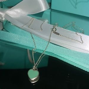 Tiffany &CO  Necklace.